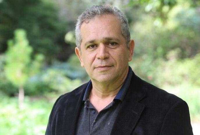 Valdiney Gouveia, reitor da UFPB (Foto: Reprodução / Arquivo Pessoal)