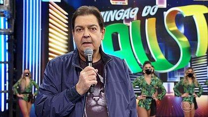 Foto: Reprodução/ TV Globo