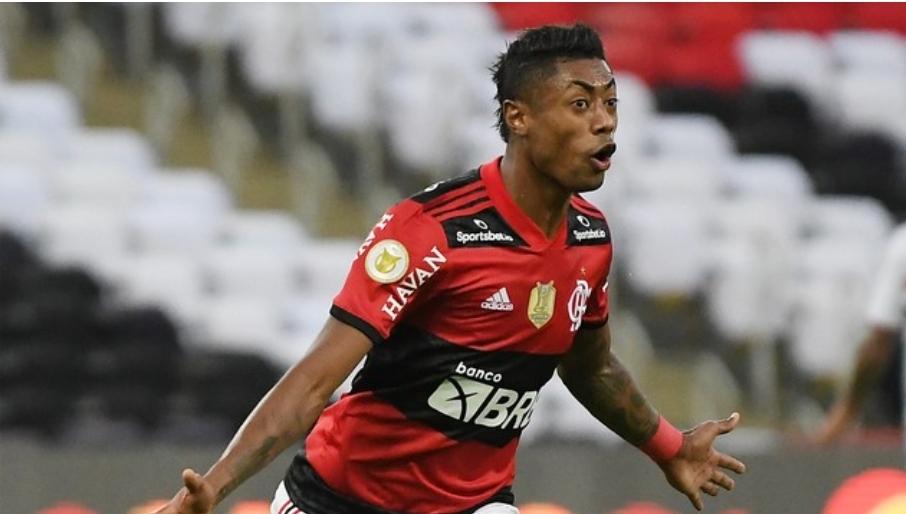 Campeonato Brasileiro: de virada, Flamengo quebra jejum e vence o São Paulo