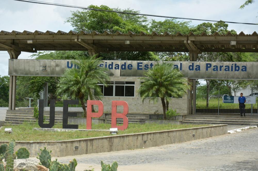 Foto: Acervo Jornal Correio da Paraíba